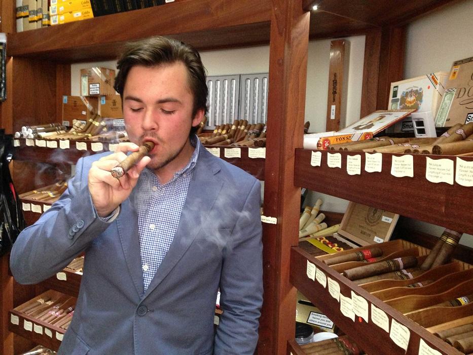 double-corona-regius-cigars